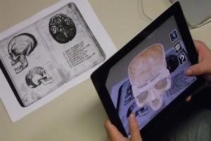 App_iSkull,_an_augmented_human_skull
