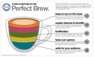 five-web-content-tips-for-the-perfect-brew